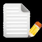 字を書く練習も忘れずに―コツはコツコツやること (2)